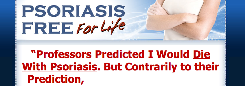 Full Review of Psoriasis free for life ebook 2